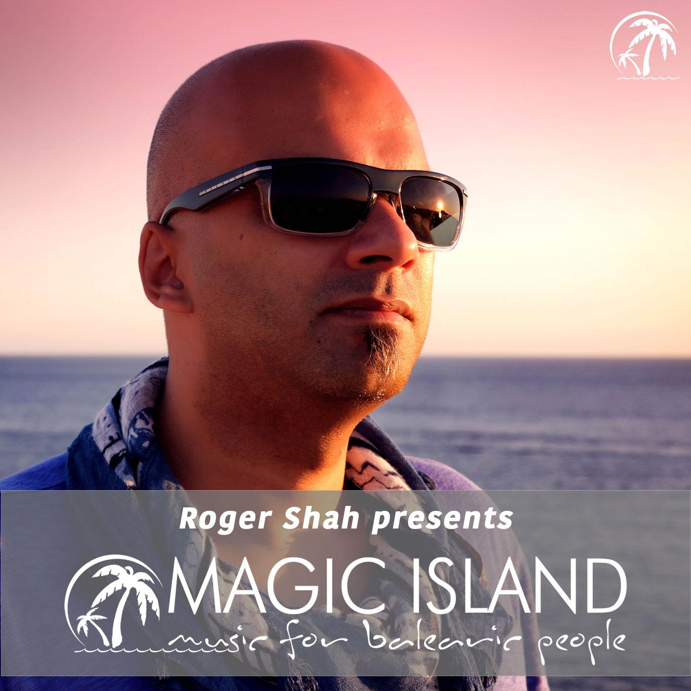 magic island radio show 643.1